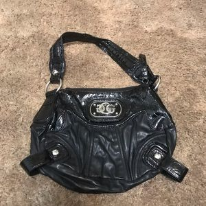 Black Guess Purse